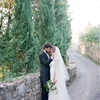 Elegant Wedding Inspiration in Tuscany