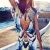 Paolla Rahmeier Models City Style for Moikana Summer 2015 Campaign