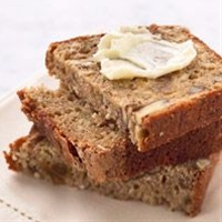 Oatmeal Zucchini Bread Very easy, healthy and good use of extra zucchini for garden lovers.
