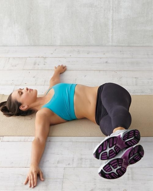 6 core strengthening exercises to get a better stomach both on the inside and outside