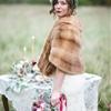 Luxe Winter Wonderland Wedding Inspiration
