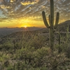 """""""Tucson Sunset""""jerrysEYES by -jerrysEYES..."""