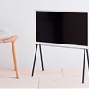 The New Serif TV by the Bouroullec Brothers for Samsung