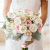 Philadelphia Blush Pink Ballroom Wedding