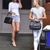 Karlie Kloss and Taylor Swift: Summer Style Style Twins