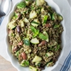 Recipe: Cold Lentil Salad with Cucumbers and Olives — Recipes from The Kitchn
