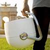 Bodin Hon develops Solari portable solar-powered cooker at IED – Istituto Europeo di Design