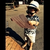 I'll never be as cool as this 3 years old kid… #9gag