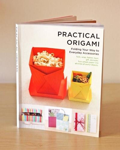 Origami book #origami