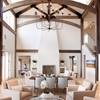 Charming Possum Kingdom Lake Home Envisioned by Tracy Hardenburg