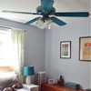 Superfan: 9 DIY Ideas for Ceiling Fans