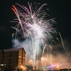 Fireworks at Gloucester Docks by danfreemanphoto ...