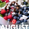 What's in Season? August Produce