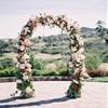 Romantic Hillside Wedding in San Clemente
