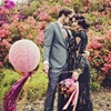 Inspired by Color Wedding Ideas