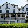 The Chequit Inn: A Grand Dame Reopens on Shelter Island