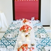 Modern Print Tablescape Inspiration