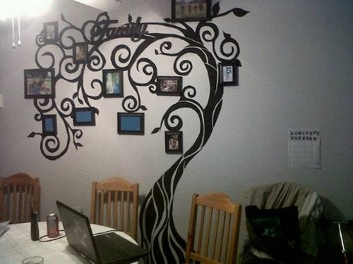 craftster inspiration tree