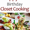 Happy 8th Birthday Closet Cooking