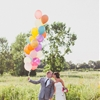 Whimsical Columbus Wedding with a Colorful Palette