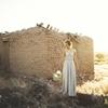 Rustic Minimalism; Unique Wabi Sabi Wedding Inspiration