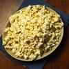 Bagna Cauda (Anchovy-Garlic) Popcorn