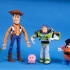 Toy Story 4 will be a love story between Woody and a woman that's not Ms. Davis.