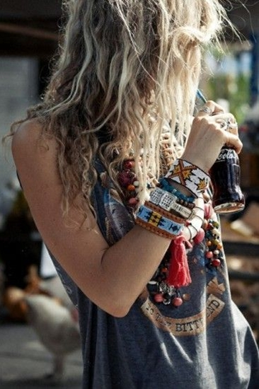 boho style jewelry that might be interesting for you
