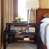 IKEA LACK HACK – From coffee table to the perfect bedside table!