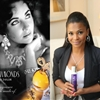 Nia Long Named Ambassador of Elizabeth Taylor White Diamonds Lustre Perfume