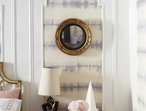 Stunning Wall Treatments That Look Rich (But Are Actually DIY)