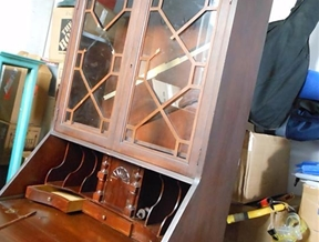 Before & After: A Firsthand Account of a Secondhand Hutch
