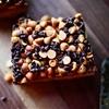 Chocolate Butterscotch Caramel Bars