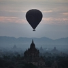 Bagan, Myanmar by Kerry Watkins  (kerrytravel.tumblr.com)