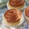 Gluten-Free Vanilla Cupcakes Recipe