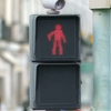 "Interactive dancing traffic lights make waiting ""more entertaining"""