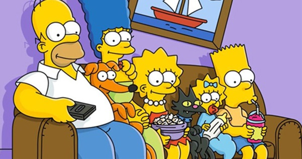 Take This Test To see If Your're a Simpsons Nerd